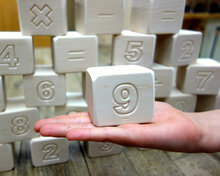 Natural Math-Blocks